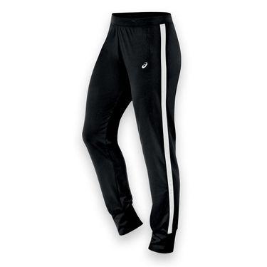 Asics Lani Warm Up Pant - Black