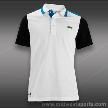 Lacoste Roddick Colorblock Super Light Polo