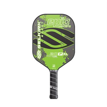 Selkirk 20P XL Epic Polymer Pickleball Paddle