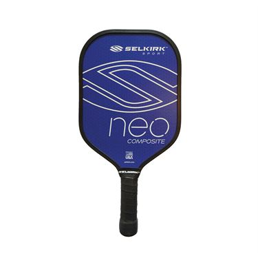 Selkirk Neo Polymer Composite Pickleball Paddle