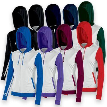 Asics Lani Warm Up Jacket