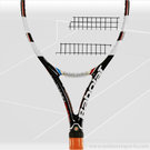 Babolat 2013 Pure Drive Lite French Open Tennis Racquet DEMO