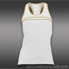 Sofibella Freedom to Win Athletic Tank