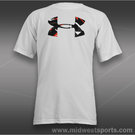 Under Armour Big Logo Tech T-Shirt