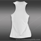 Sofibella Athletic Razor Back Tank