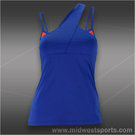 Lija Orange Crush Compression Whip Tank