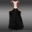 Sofibella Beat Fashion Racerback Tank