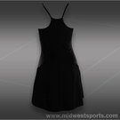 Eliza Audley Noir Dress