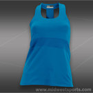 Lija Reflex Scoop Neck Tank