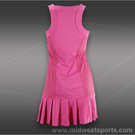 Lija Tennis Zip Dress