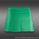 Lija Pleated Tennis Skirt