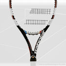 Babolat 2013 Pure Drive Junior 26 French Open Tennis Racquet