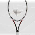 Tecnifibre 2013 TFight 255 Tennis Racquet DEMO