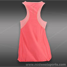 Lija Force Fitted Run Tank-Calypso