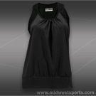 Lija Force Studio Tank-Black