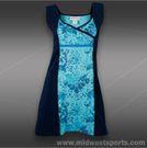Jerdog Infinity Mermaid Dress