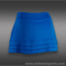 Jerdog Royal Shades Ruffle Skirt