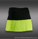 Jerdog Fusion Spin Skirt- Black
