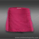 Jerdog Cranberry Curl Spin Skirt