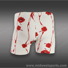 Jerdog Red Flamingo Sport Short