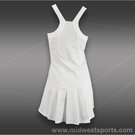 K-Swiss Wide Strap Dress