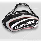 Babolat 2012 Team Line Black Competition Tennis Bag 752018-105