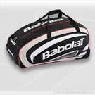 Babolat 2012 Team Line Black Travel Bag 752017-105