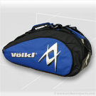 Volkl 2012 Court Combi 6 Pack Tennis Bag V72002