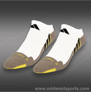 adidas Formotion Tennis Cushion No Show 2-Pack Socks (Unisex)
