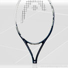 Head Youtek Graphene Instinct Rev Tennis Racquet DEMO