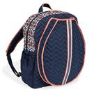 Cinda B Neptune Tennis Backpack