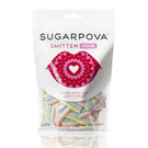 Sugarpova Smitten Sour Belts Candy