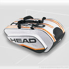 Head 2013 Djokovic Monster Combi Tennis Bag