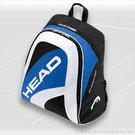 Head ATP 2012 Blue Series Tennis Backpack