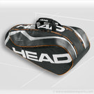 Head Novak Djokovic Combi Tennis Bag