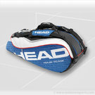 Head Tour Team Blue Combi Tennis Bag