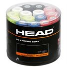 Head XtremeSoft Overgrip Assorted 60 Pack