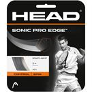 Head Sonic Pro Edge 17g Tennis String