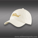 Head Womens Cream Hat