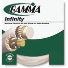 Gamma *HYBRID* Infinity 15L Aramid(main) - Syn Gut(cross)