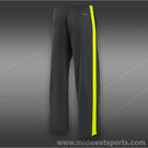 Nike Boys Performance Knit Pant-Anthracite