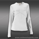 Nike Brushed Half Zip Top 480775-101