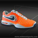 Nike Air Max Courtballistec 4.3 Tennis Shoe Mens