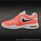 Nike Air Max Courtballistec 4.3 Junior Tennis Shoes