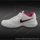 Nike City Court 7 Junior Tennis Shoes