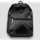 Jet Pac Black Dot Cooljet Tennis Backpack