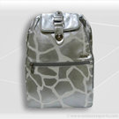 Jet Pac Sterling Giraffe Cooljet Tennis Bag