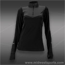 Nike Element Thermal Half Zip WHo12_502697-010