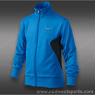 Nike Boys Dri Fit Knit Jacket