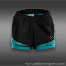 Puma 3 Inch Compression Short